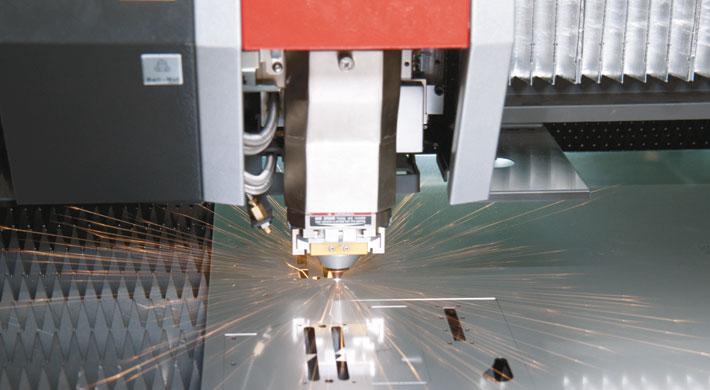 AMADA LCG AJ: Automation for cutting – AMADA Marker