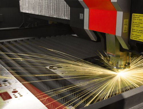 AMADA ENSIS-3015AJ: New dimensions in laser cutting