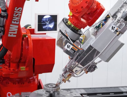 Improved quality, enhanced productivity: Fiber laser technology with perfect performance