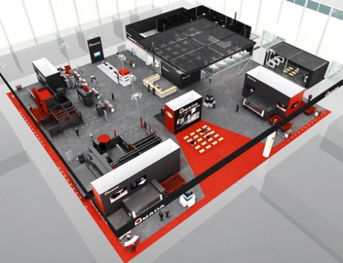 AMADA at EuroBLECH 2018: Innovation that's  a step ahead