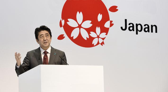 CeBIT – a global stage: Japan visits Germany