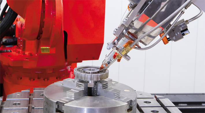 Ideal entry level system for laser welding: The new AMADA FLW-3000 ENSIS M2