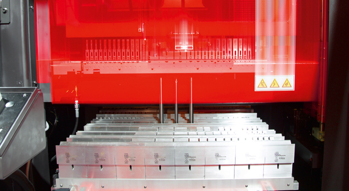 Bending solutions to meet all requirements: From manual  to automatic
